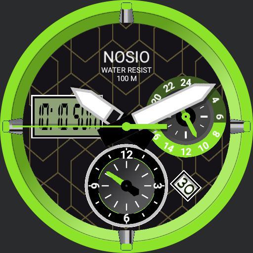 NOSIO V2