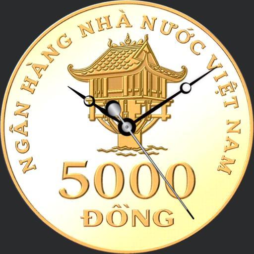 5000dong