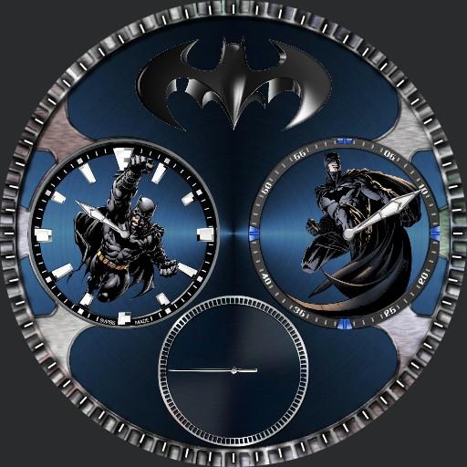 Untitled batman