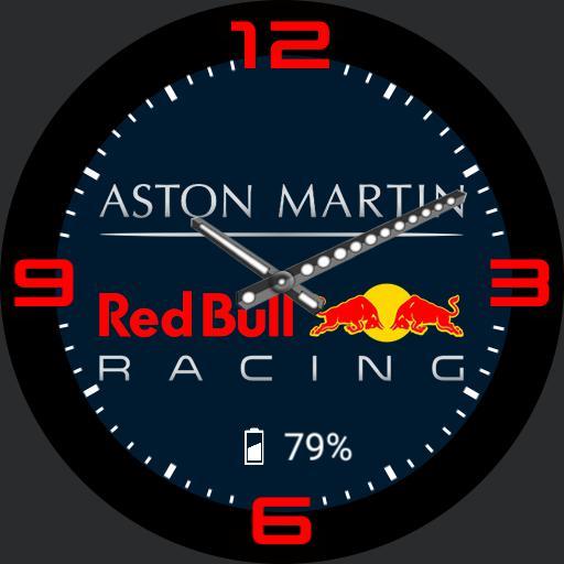 P.AIR Redbull Racing no seconds