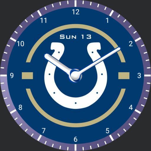 Colts Classic
