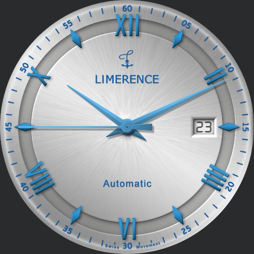 Limerence Elegant Collection / 3 in 1
