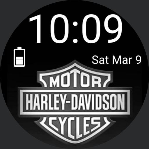 Harley davidson Erie