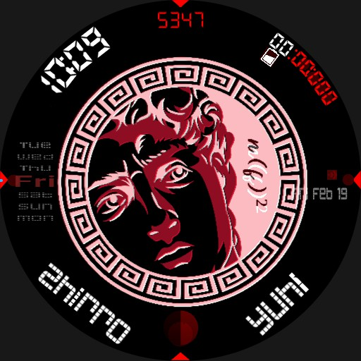 Zhirro Yuhi - the Neo Fate