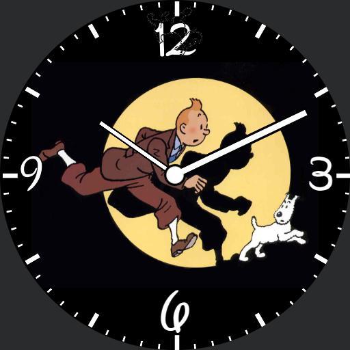 Tintin Copy