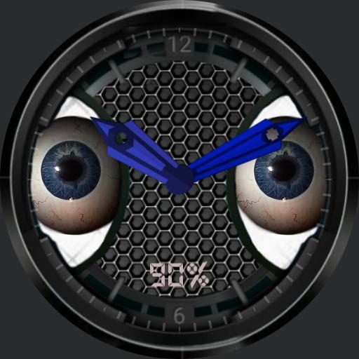 Eyeball Guy