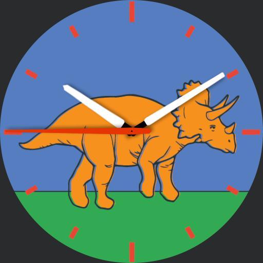 Simple Dinolog