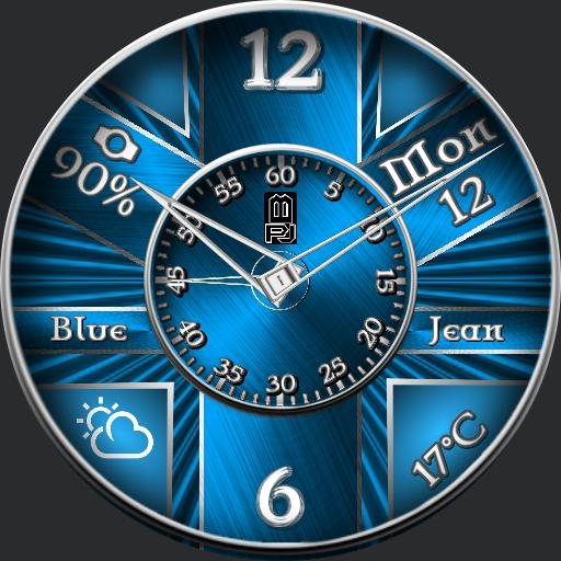 Blue Jean JBBJ310519