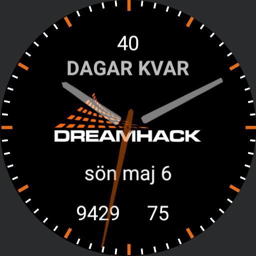 Dreamhack Summer 18