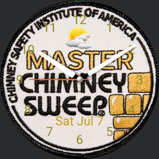 Master Chimney Sweep