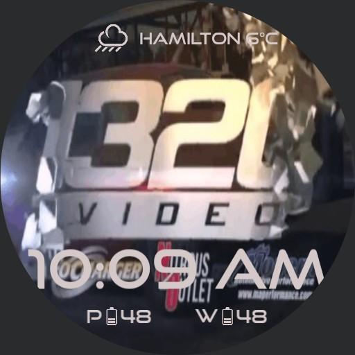 1320 Video