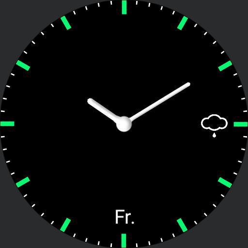 crazzy watch