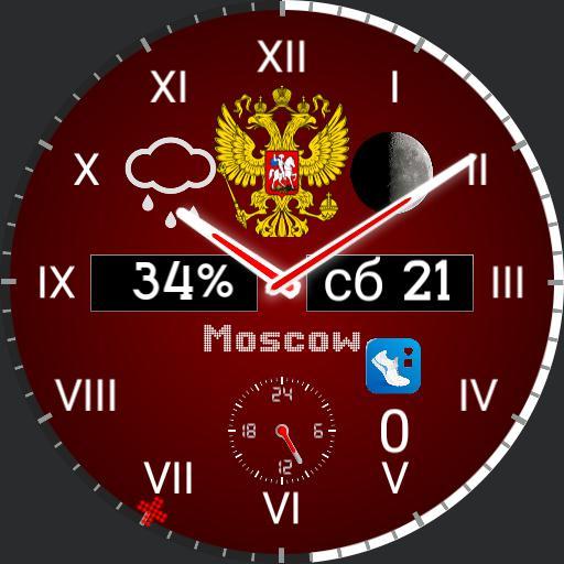 MRZ-Xperimental Russia