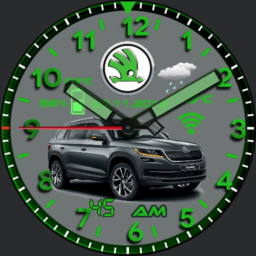 Skoda-Watch 1.5