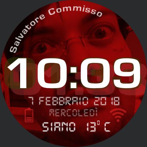 Salvatore Commisso