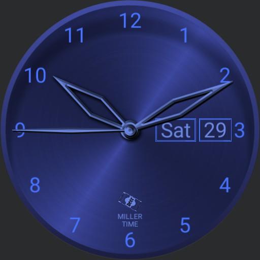 Just Time V1.0