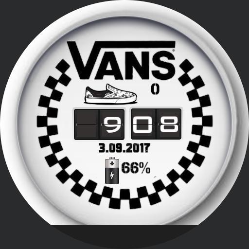 BW vans