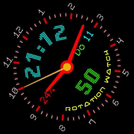 Rotation Watch