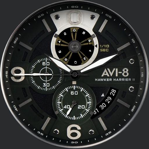 Avi-8 AV-4051-02