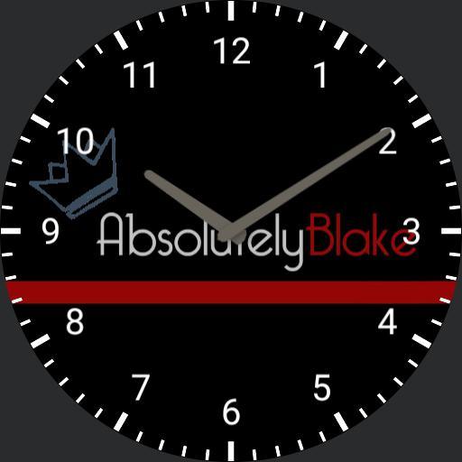 Absolutely Blake