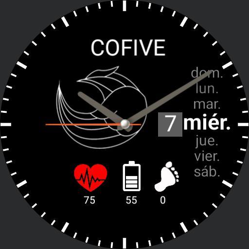 COFIVE 2