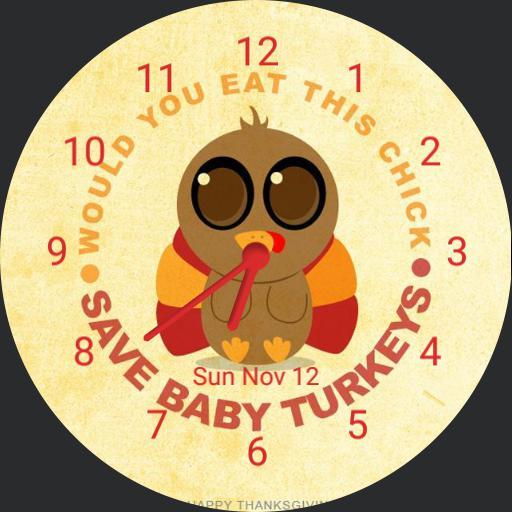 babyturkey