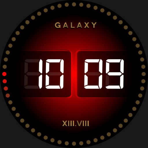 Galaxy XIII.VIII