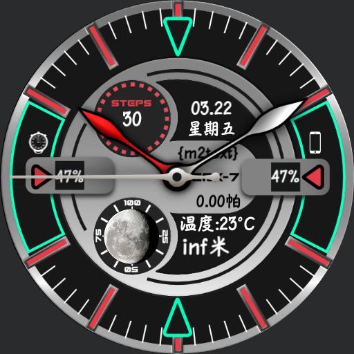 HaoZi-CRX-7