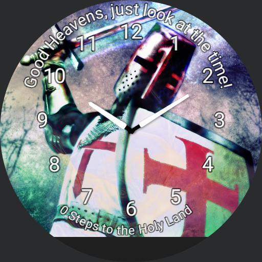 Crusade V3