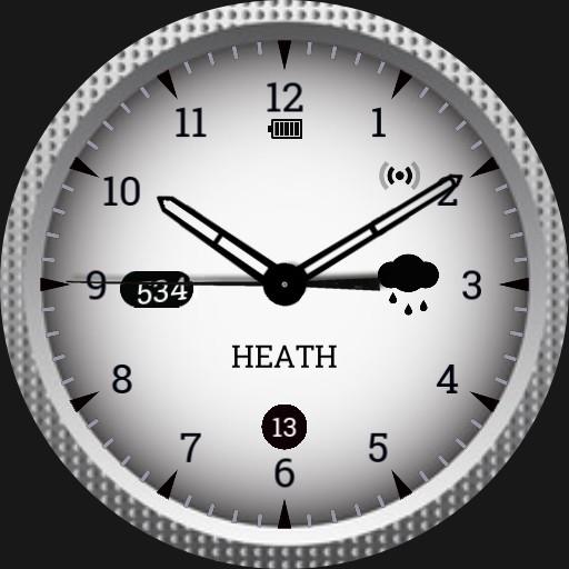 Heath E101