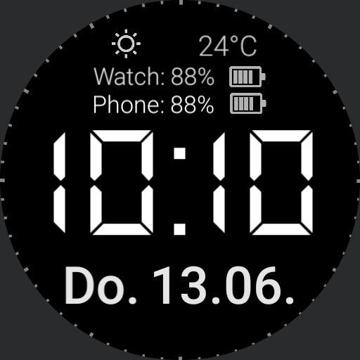 LG Edition digital V3