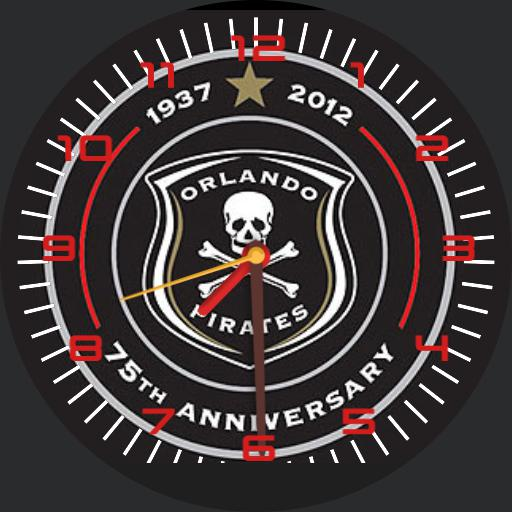 Orlando Pirates Watch