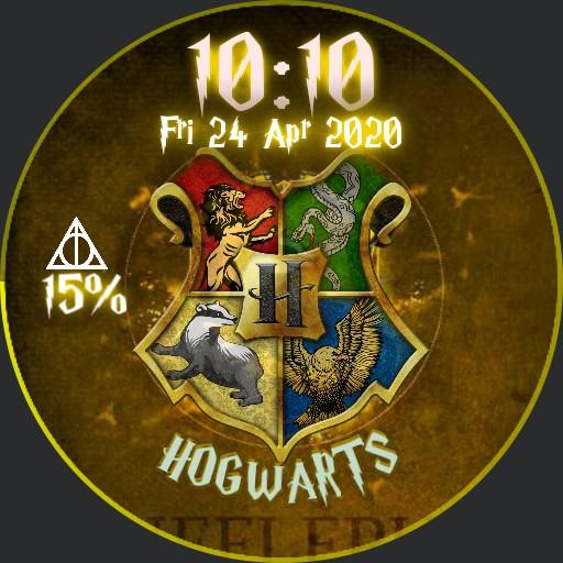Hogwarts Harry Potter Remake 12hr