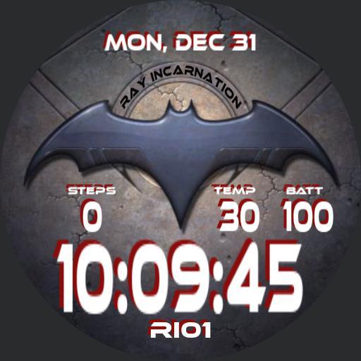 Batman RI01