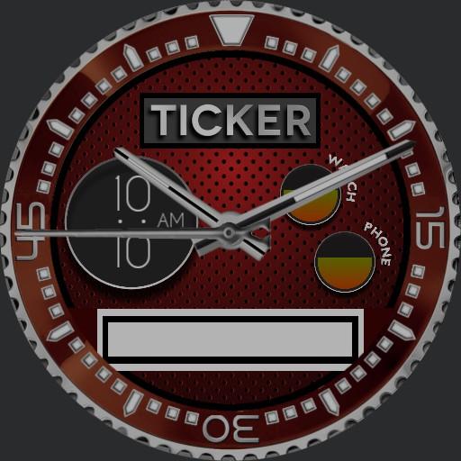 Ticker v2