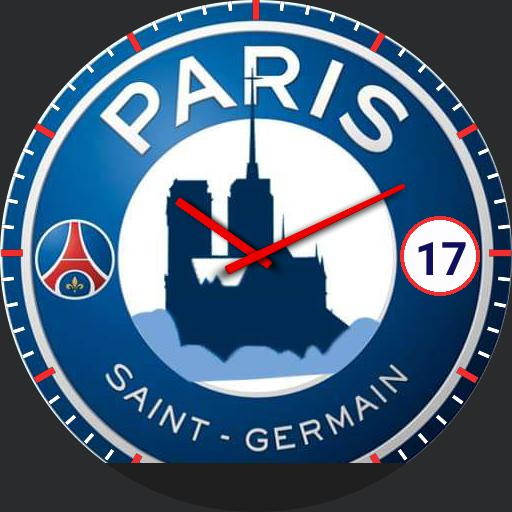 PSG Notre-Dame