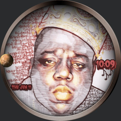 Biggie Smalls The Notorious BIG