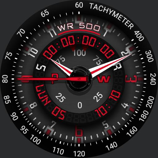 WR 500
