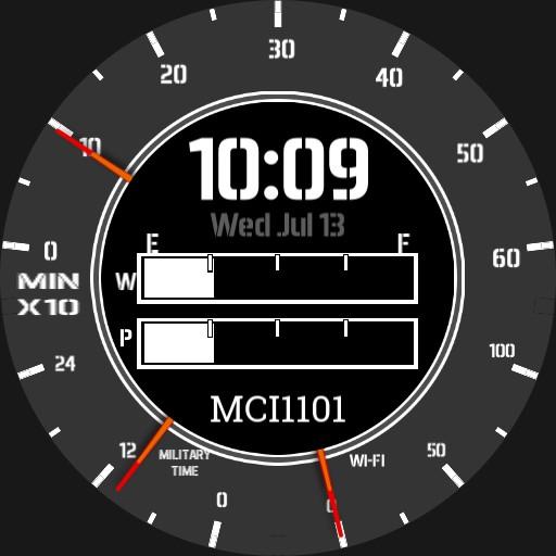 MCI1101
