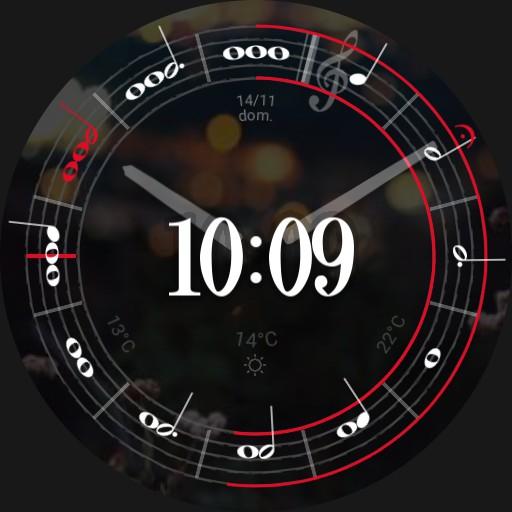 Musician Watch 1.5.1
