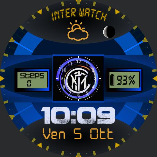 Inter Watch 3