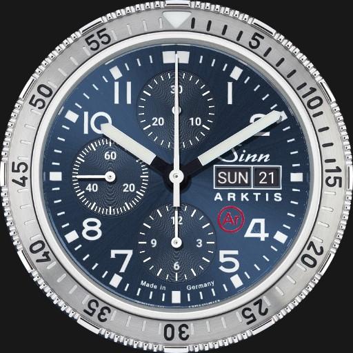 Sinn 206 Arktis II
