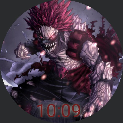 Red Riot