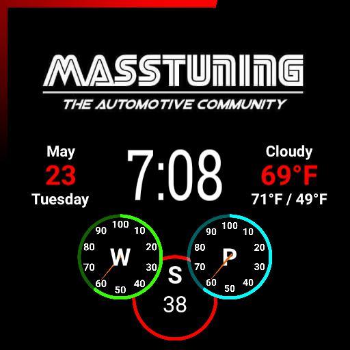MassTuning