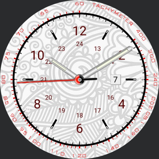 Simple 24 hr