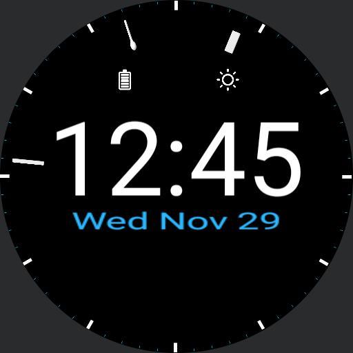 Simple Digital