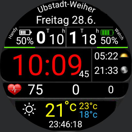 Weather Check - km - 2.62 N9