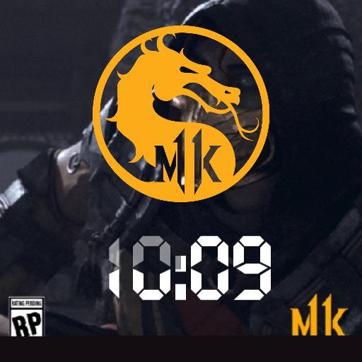 Mortal Kombat 11 Modern