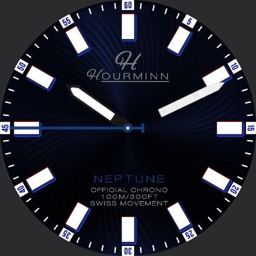 Hourminn Neptune