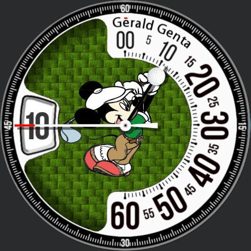 0 Mickey - Golf Gerald Gentra new Copy
